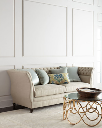 Haute House Majestic Lily Sofa