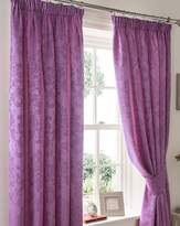 Fashion World Sophie Jacquard Curtains