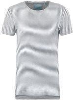 Minimum Haziem Print Tshirt Ivory