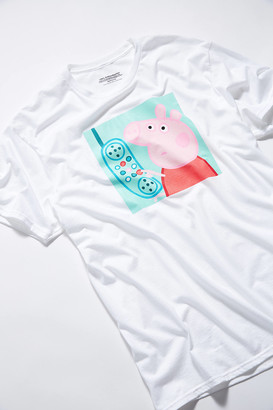 Urban Outfitters Peppa Pig Whistle Tee