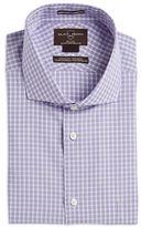 Black Brown 1826 Checkered Sportshirt