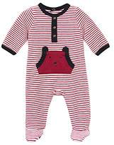Catimini Baby Boys' Pyjama Vel Raye Maternity Nightie