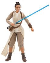 Disney Star Wars Elite Series Rey Premium Action Figure - 10'' - Star Wars: The Force Awakens