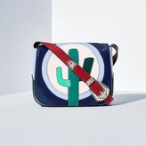 Tommy Hilfiger Cactus Leather Bag