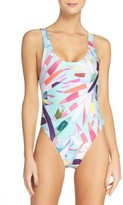 Mara Hoffman Women's One-Piece Swimsuit