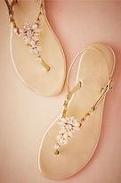 BHLDN Liria Sandals