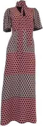 Hanout Boutique Hind Nouss-Nouss Cotton Dress