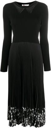 Ports 1961 Long Sleeve Dress