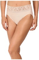 Hanky Panky Classic Mesh French Brief