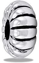 DaVinci Da Vinci Bead Ribbed Stopper - Jewelry Bracelet Memories Beads DB109-1-DAV