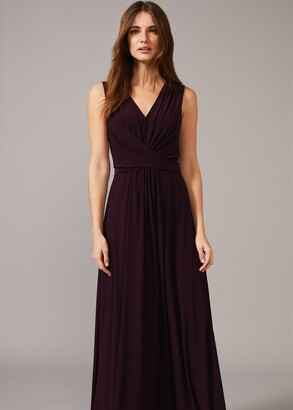 Phase Eight Althea Jersey Maxi Dress