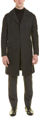 Tom Ford Wool-Blend Coat