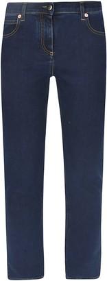 Valentino Stretch Slim-fit Denim Jeans