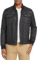 Michael Kors Lightweight Quilted Jacket
