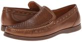 Tommy Bahama Brooks Woven Slip-On Men's Slip on Shoes