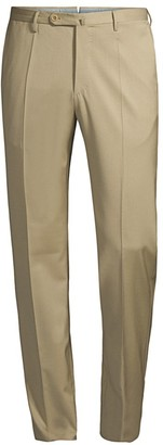 Incotex Regular-Fit Matty HC Twill Pants