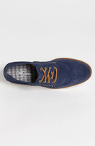 Sperry 'Boat Ox' Wingtip