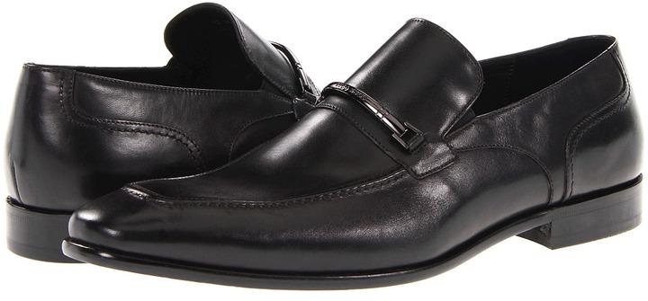 Boss Black Metono (Black) - Footwear