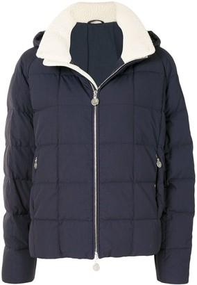 Ienki Ienki Square-Padded Jacket
