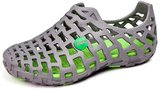 Coo & Mo Unisex Mesh Sandals Casual Beach Water Shoes 8.0 D(M)US-41