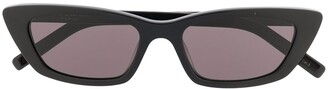 Saint Laurent New Wave 277 sunglasses