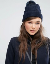 Jack Wills Cable Hat