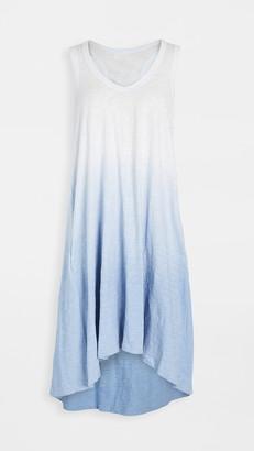 Wilt Ombre Tank Dress