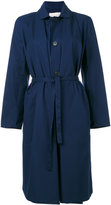 Stephan Schneider Slow coat - women - Cotton - S