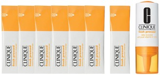 Clinique Fresh Pressed Pure Vitamin C 7-Day System