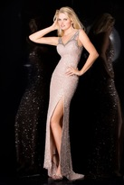 Scala 48549 Dress In Rose