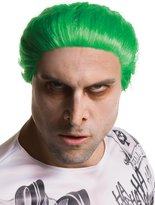 Rubie's Costume Co Costume Men's Suicide Squad Joker Wig