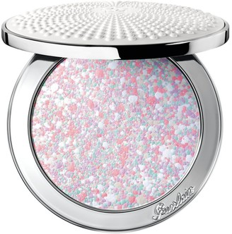 Guerlain Meteorites Voyage Illuminating Refillable Powder Compact
