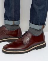 Ted Baker Oktibr Hi Shine Derby Shoes