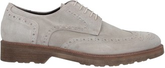 Cristiano Gualtieri Lace-up shoes
