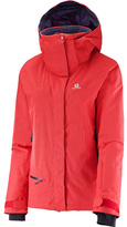 Salomon Women's Quest Snow Jacket