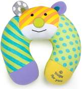 Gund Britto Bebe From Enesco Baby Travel Pillow, Bear (Discontinued by Manufacturer)