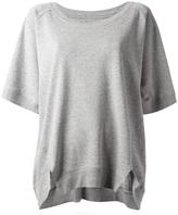 Tsumori Chisato Cats By short sleeve t-shirt