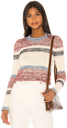 Lovers + Friends Wesley Pullover