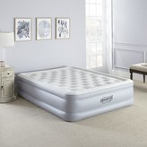 """Simmons Ever Firm 18"""" Raised Air Mattress with Built in Pump"""