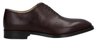 ERVHE ODBAS Lace-up shoe