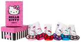 Trumpette Hello Kitty Pixie Bow Socks - Pack of 6 (Baby Girls)