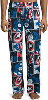 Marvel Captain America Microfleece Pajama Pants