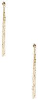 Saks Fifth Avenue Women's 14K Yellow Gold Multistrand Dangle Earrings