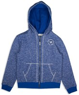 True Religion Boys' Marled Hoodie - Big Kid