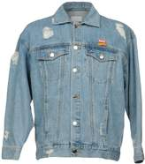 Sjyp Denim outerwear