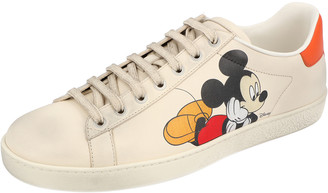 Gucci x Disney Ace Sneakers Size EU 35