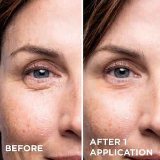 Dr. Brandt Skincare needles no more NO MORE BAGGAGE eye de-puffing gel