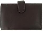 Piel Women's Leather Wallet 9060
