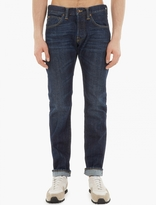 Edwin ED-55 14oz Red Listed Denim Jeans