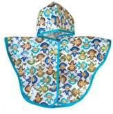 Satsuma Designs 851201002412 Baby and Toddler Poncho
